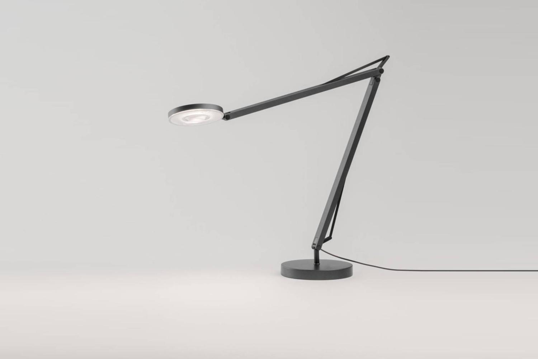 Plug Lighting John Desk Lamp