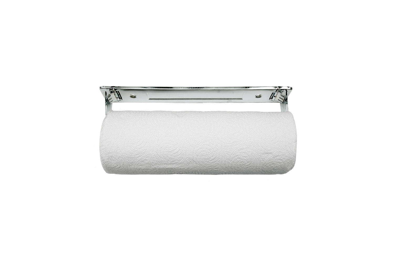 Fox Run 10100 Under Counter Wall Mount Paper Towel Holder