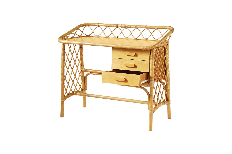 Bonton Boheme Desk Natural