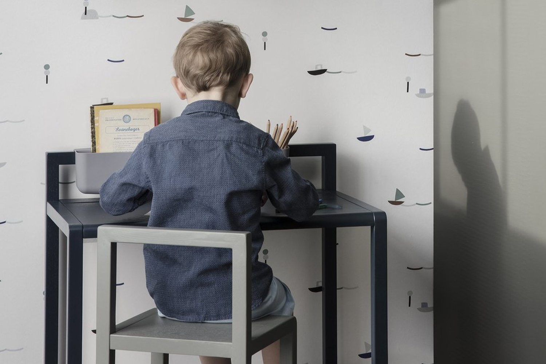 ferm living architect desk cover