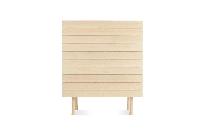 Blu Dot Lap Tall 4 Drawer Dresser