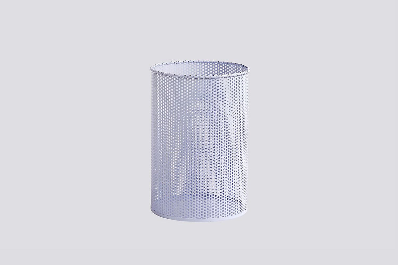 HAY Perforated Bin Lavender