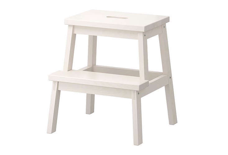 Ultraslim Aluminum Step Stools Perfect And To Reach Those