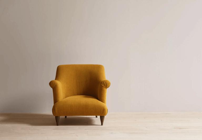 pinch goddard armchair