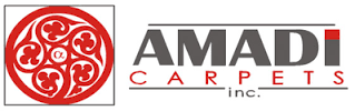 Giveaway HandMade Amadi Carpet amadi carpets logo