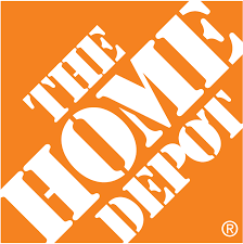 the home depot logo 9