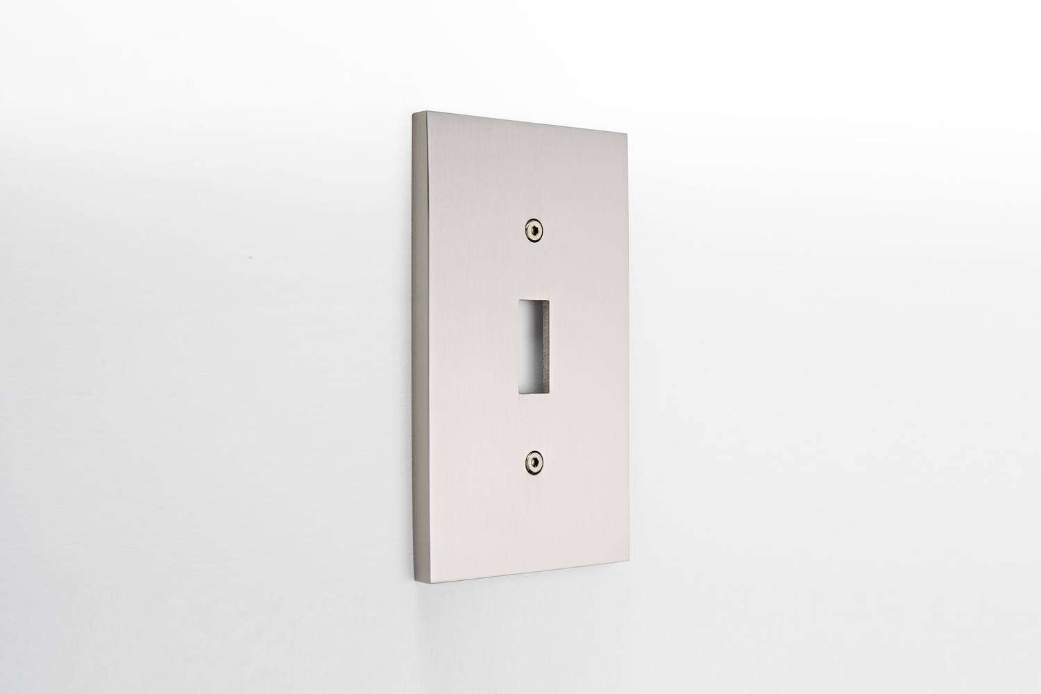 10 Easy Pieces Switch Plate Covers, Bathroom Light Switch Covers