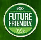 p and g future friendly logo 9