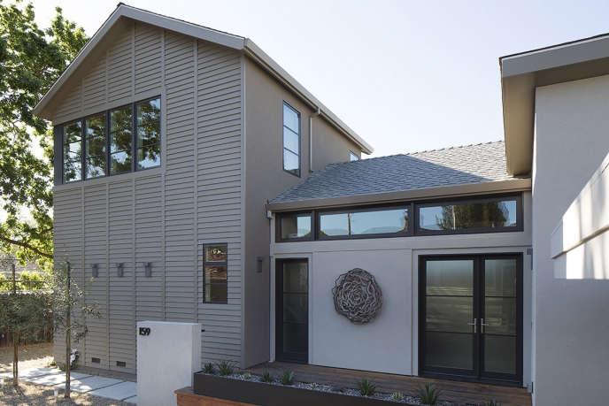 11 urban infill modern exterior