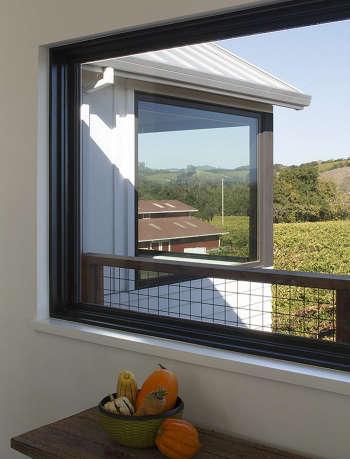 5a modern farmhouse windows