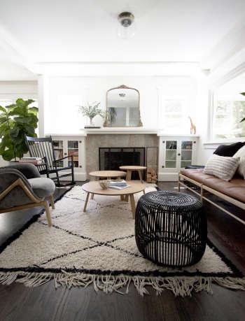 bright designlab neutral livingroom