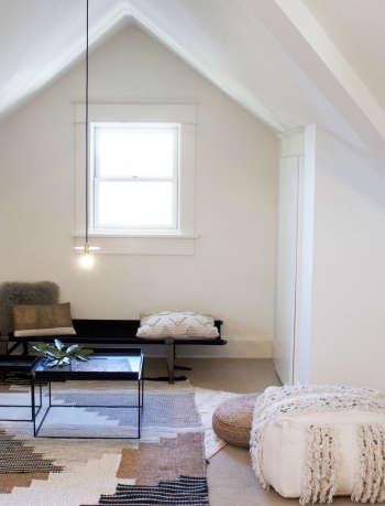 bright designlab pink lounge