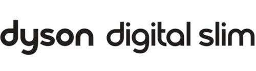 dyson digital slim logo 9
