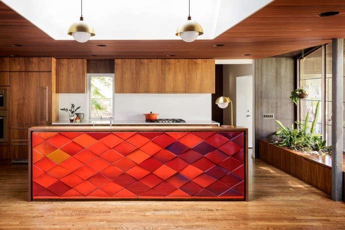 jhid fletcher kitchen