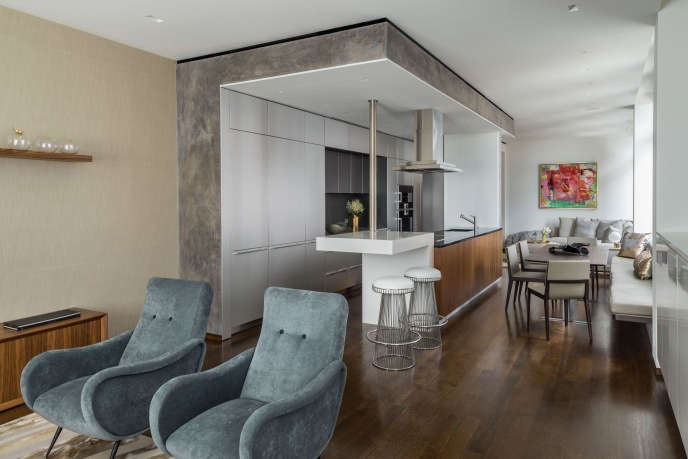 laight street apartment 14 client