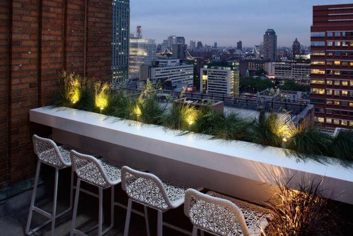 magdalena keck interior design brooklyn terrace