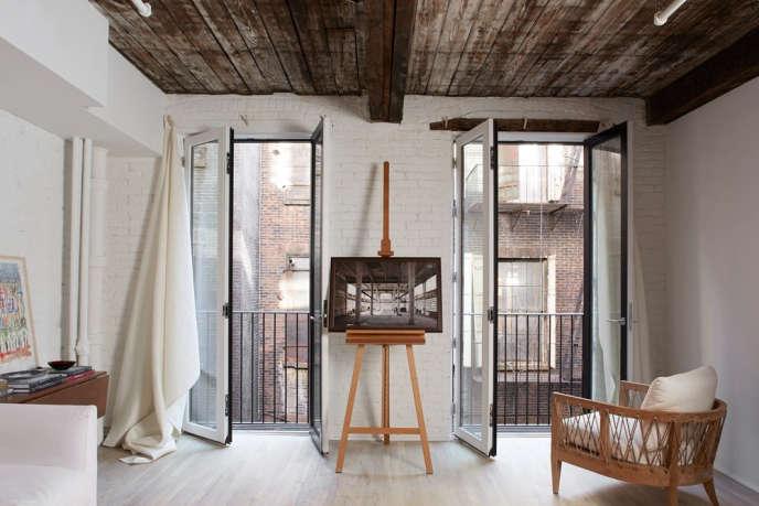 magdalena-keck-interior-design-tribeca-loft-living-room