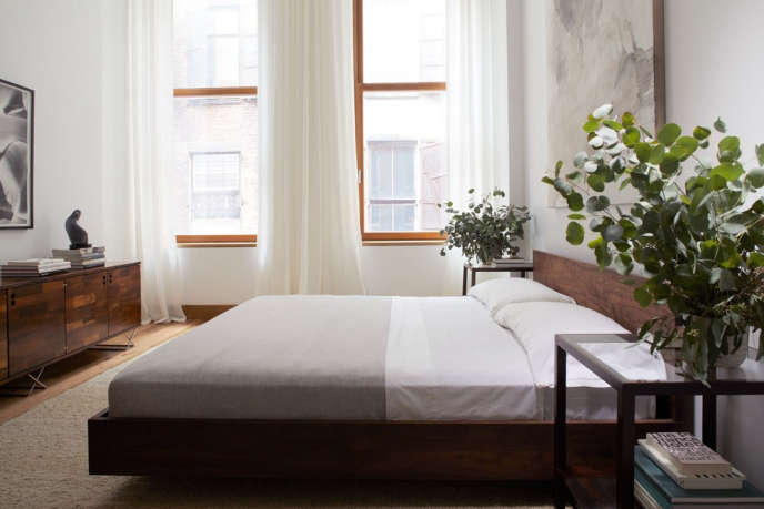 magdalena keck interior design white street apartment bedroom