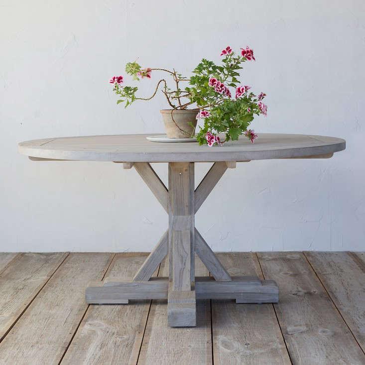 round-teak-outdoor-dining-table-terrain-gardenista