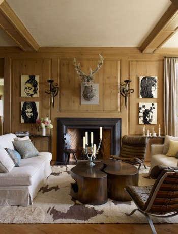 springhillfarm living room