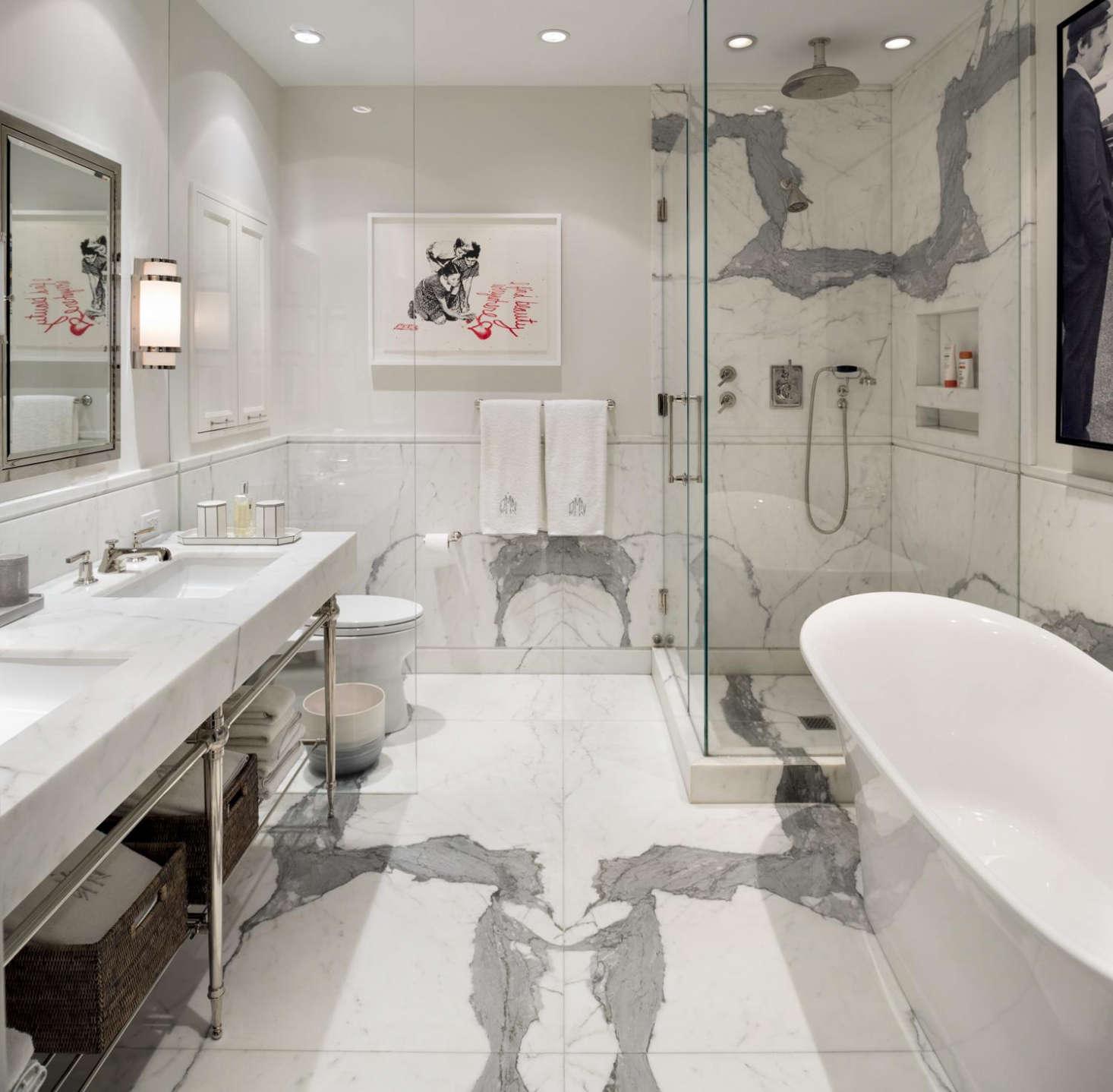 Tribeca Bathroom &#8
