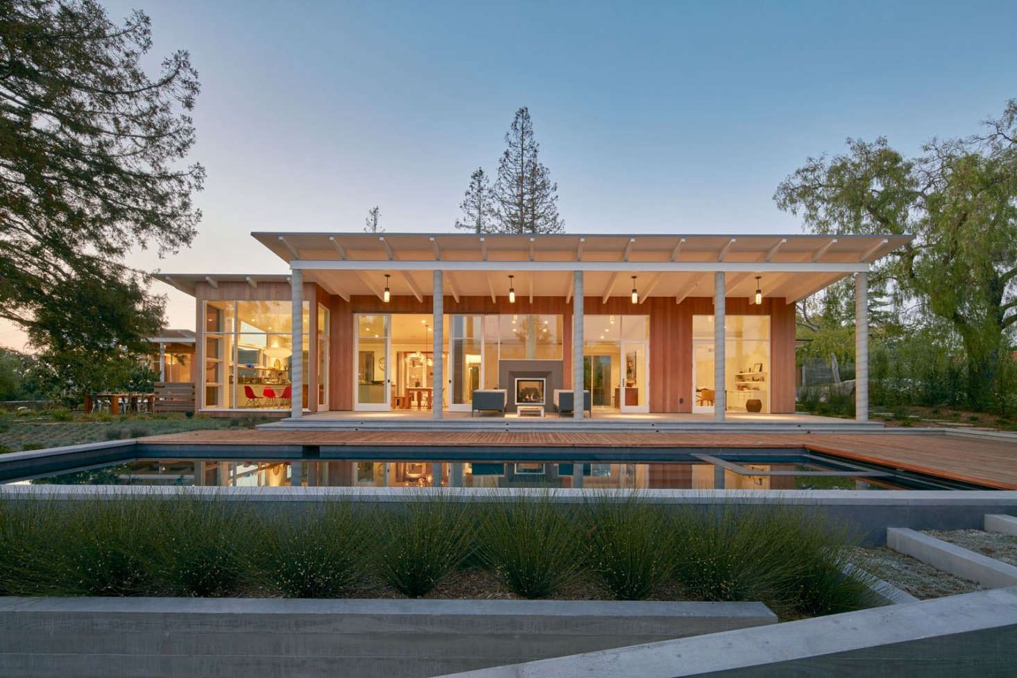 Silicon Valley Residence: Bruce Damonte