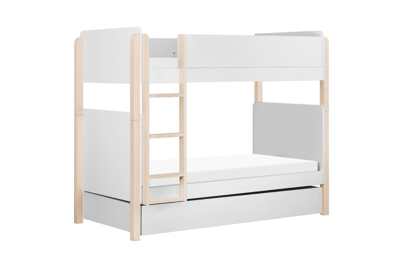 Babylette TipToe Twin Bunk Bed