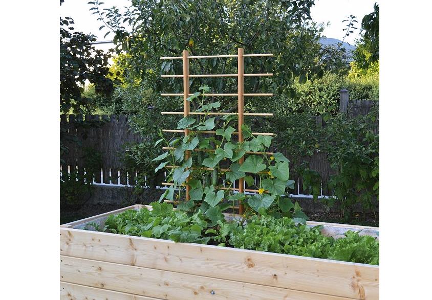 10 Easy Pieces Garden Trellis Panels