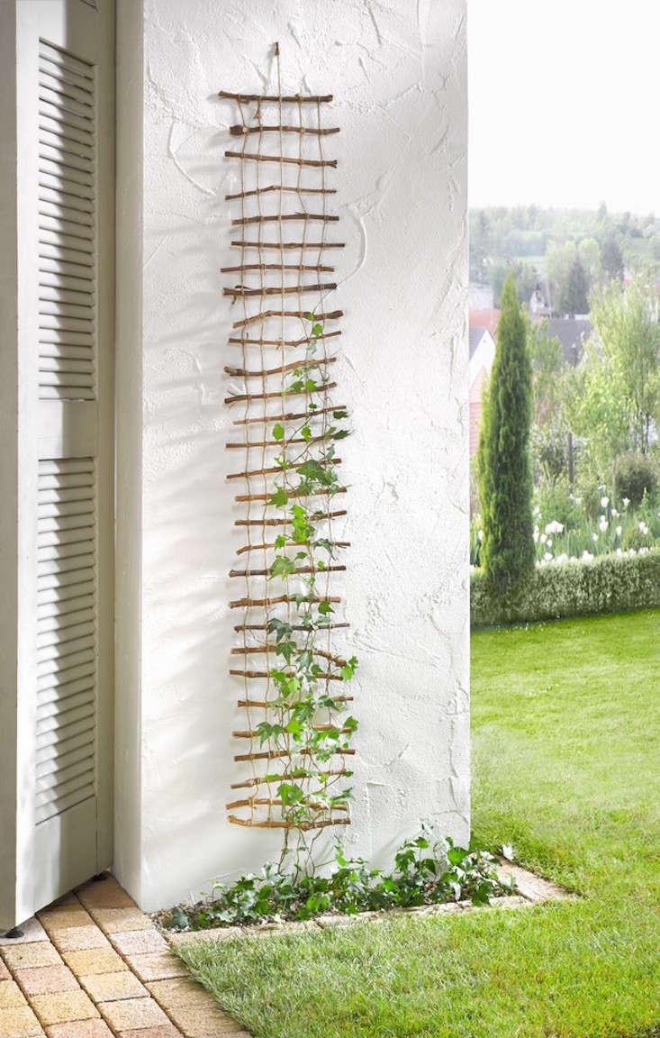Trellis Ideas For Gardens Part - 42: 10 Easy Pieces: Garden Trellis Panels