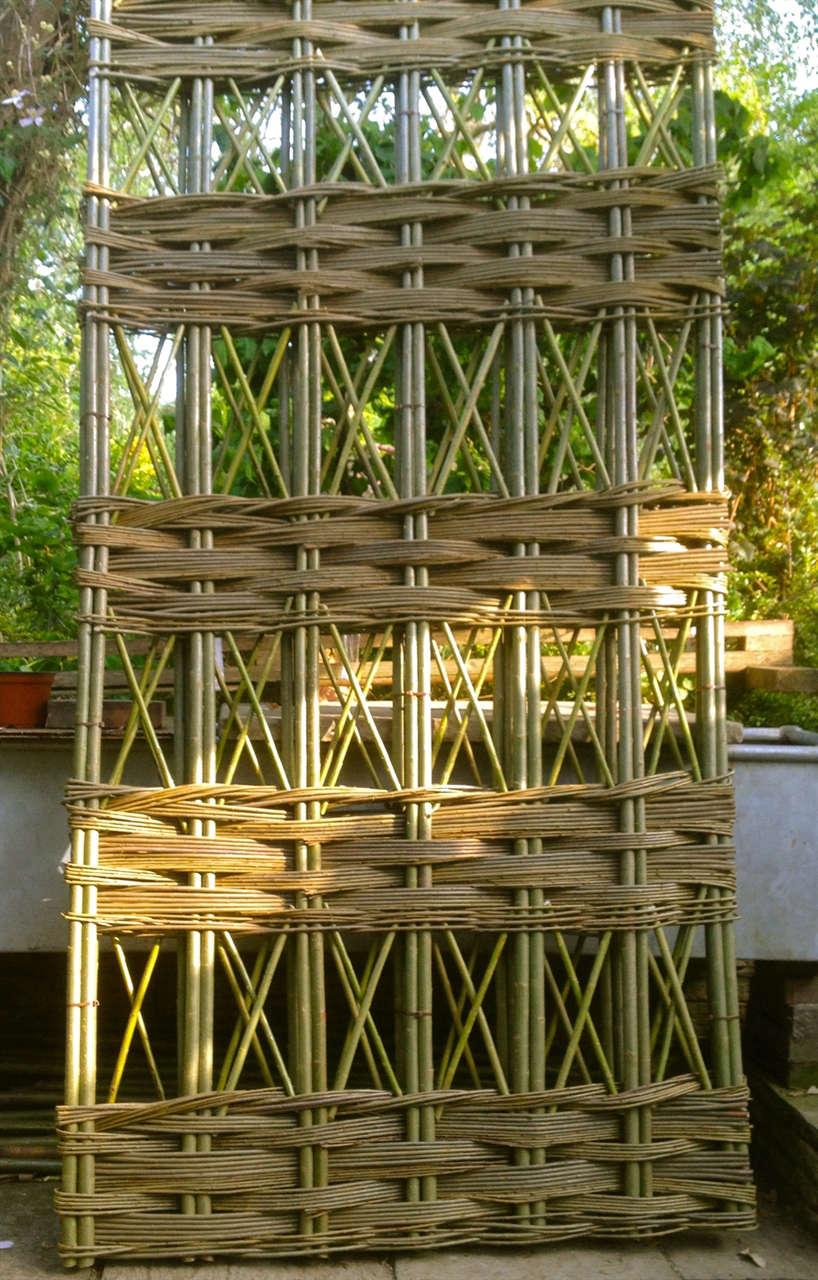 10 Easy Pieces: Garden Trellis Panels | Gardenista: Sourcebook for ...
