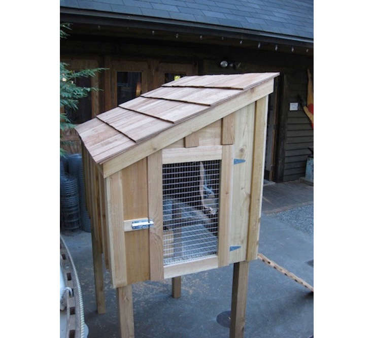 Backyard Chicken Coop Designs easy backyard chicken coop plans Backyard Chicken Coop Saltboxdesigns