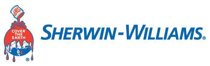 sherwin williams logo 9