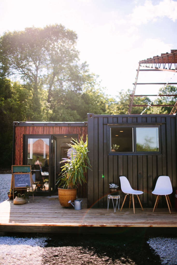 Pnc Real Estate Newsfeed 10 Houses Made From Repurposed Shipping