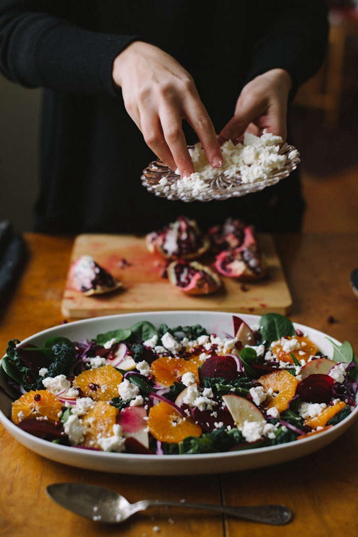 babes-in-boyland-feta-cheese-kale-salad-gardenista