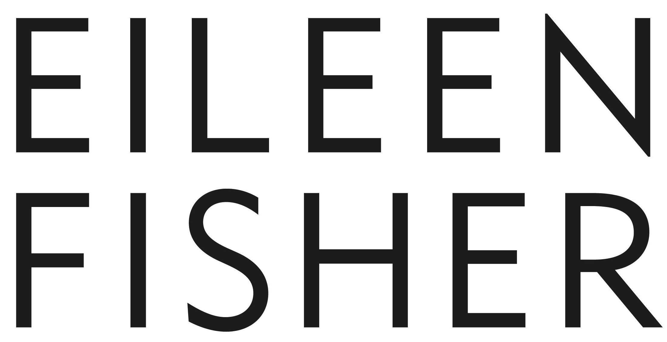 eileen fisher logo 9
