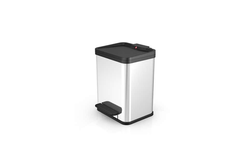 Hailo Oko Duo 22 Recycling Bin