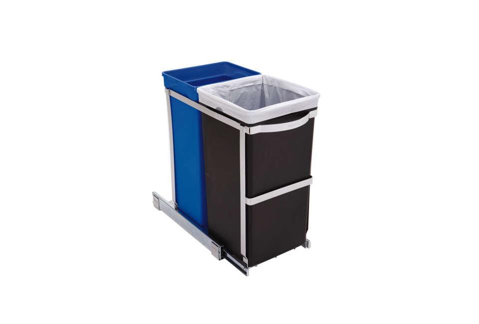 10 Easy Pieces Recycling Bins Remodelista
