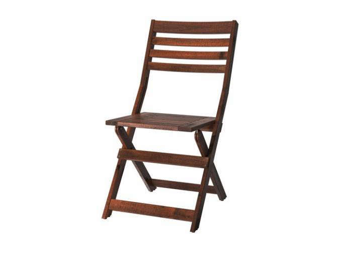 700_outdoor-wood-folding-dining-chair-applaro-ikea