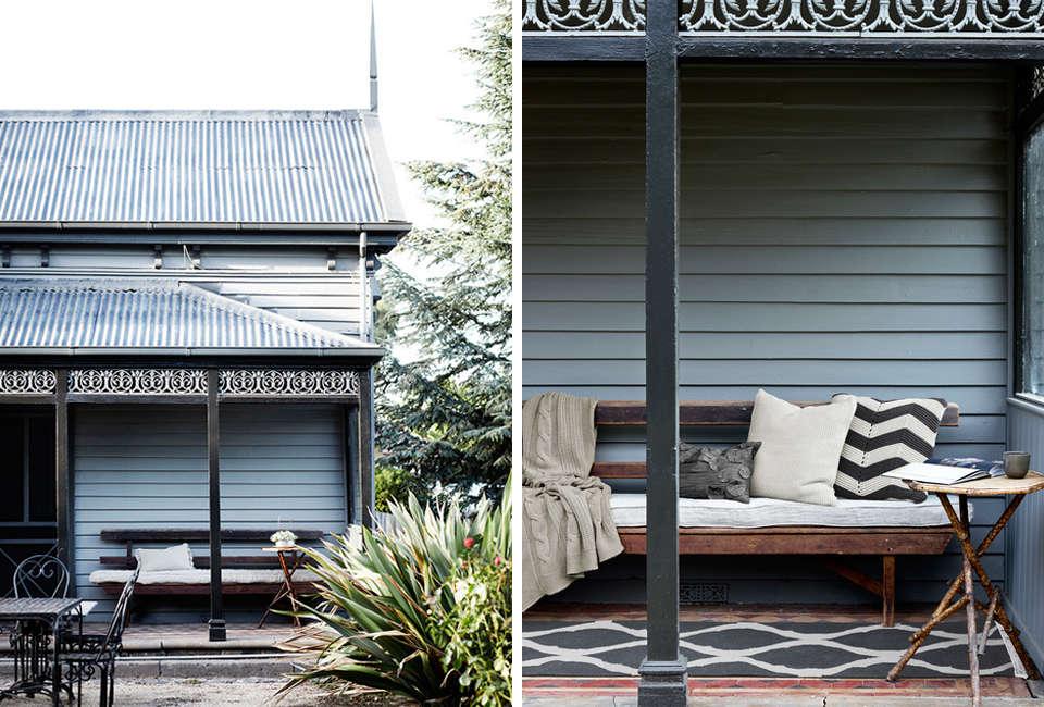 Ellis House Victoria Australia