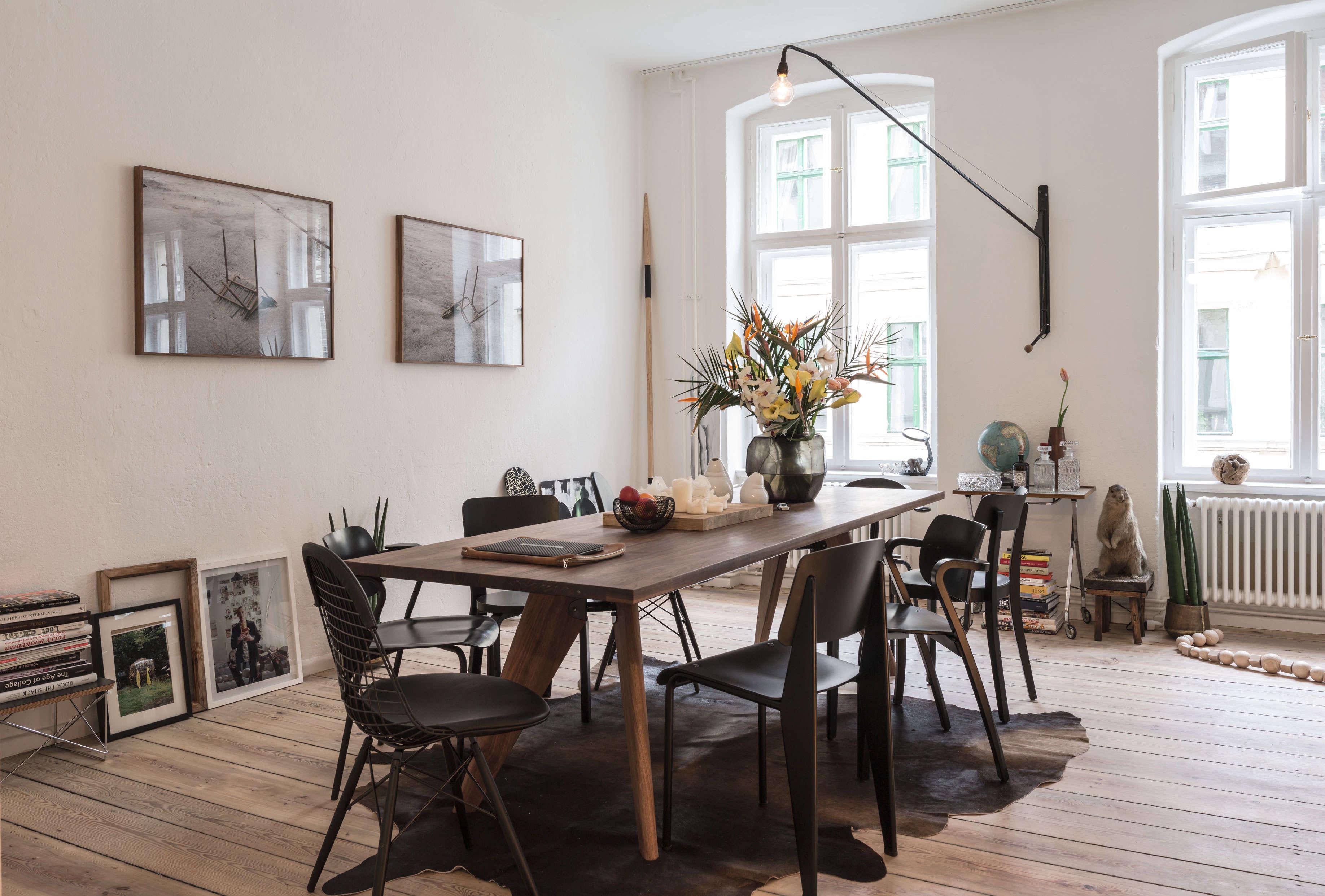Freunde von Freunden Berlin Apartment for Rent