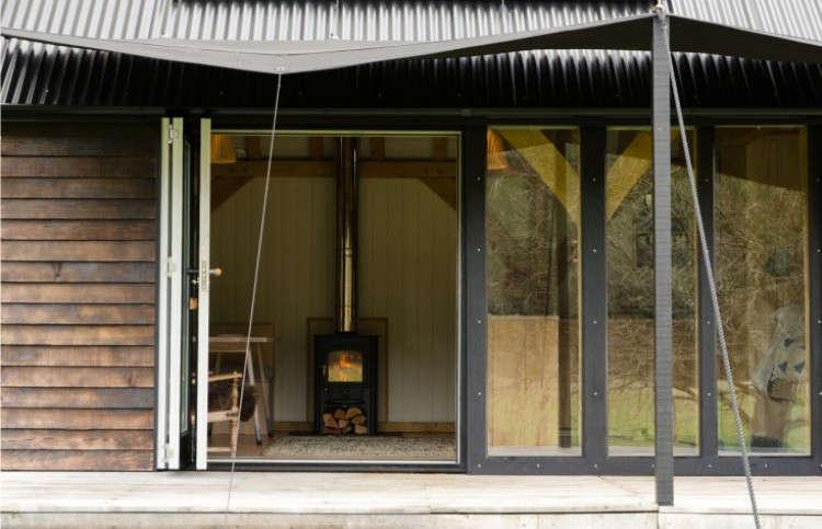 Off-the-Grid Rental in Devon