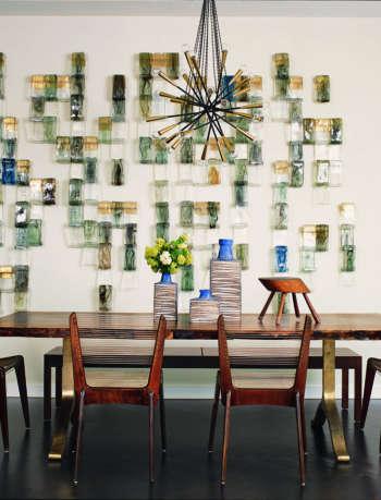 dining room central park west apartment amy lau design 1