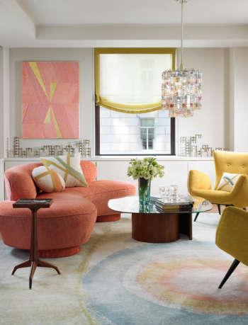 living room central park west apartment amy lau design 2