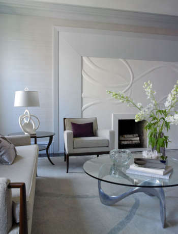 living room fifth avenue family residence amy lau design 2 1