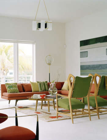 living room miami townhouse amy lau design 1