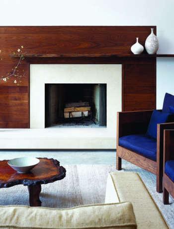 living room west chelsea loft amy lau design