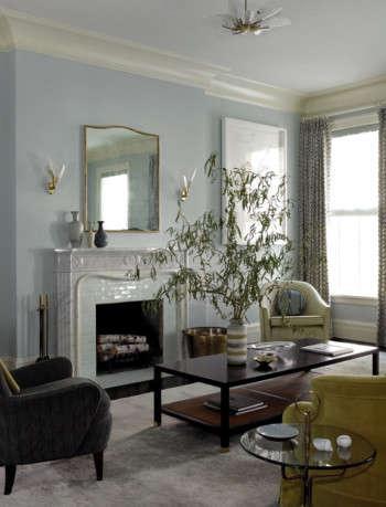 living room west village townhouse amy lau design