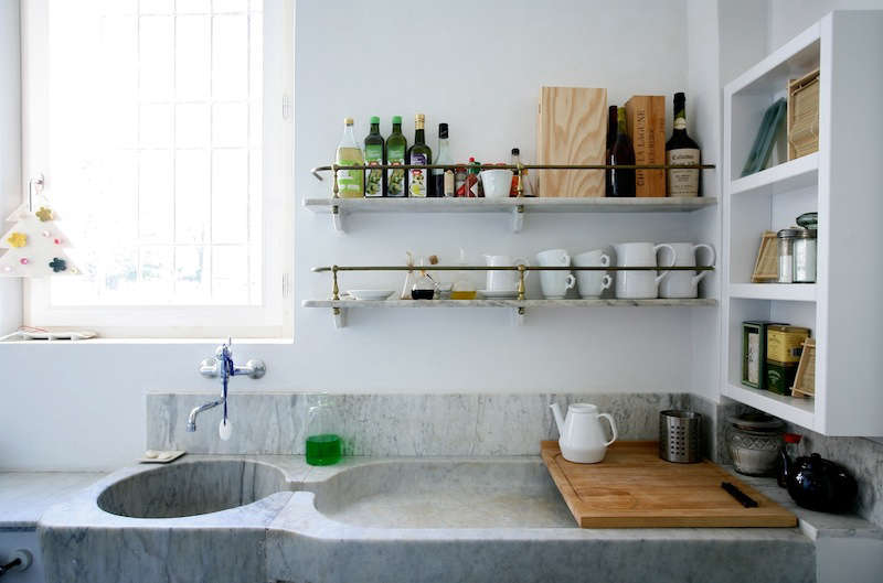 10 Things Nobody Tells You About Marble Countertops Remodelista