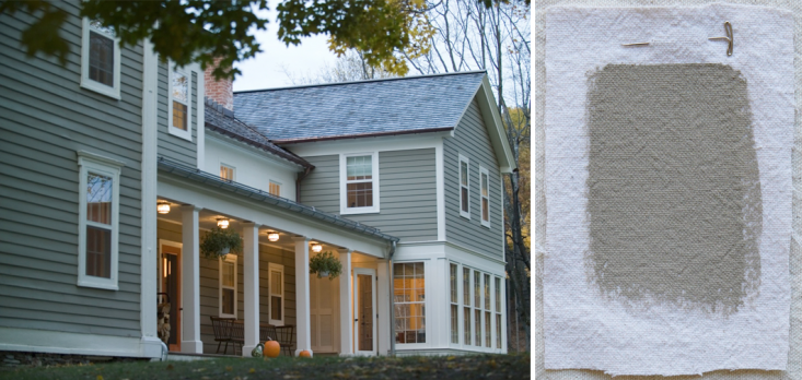 historic exterior paint colorsShades of Gray Architects Pick the 10 Best Exterior Gray Paints