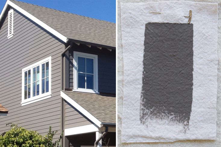 best gray paint colors exterior ici grey hearth